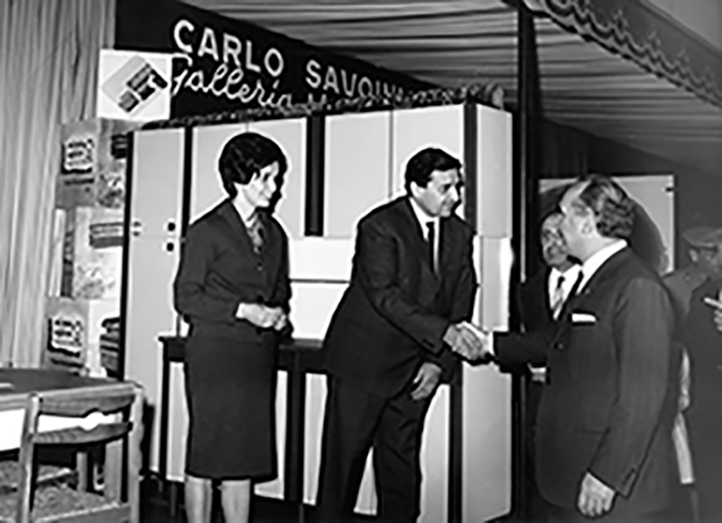 Carlo Savoini